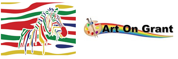 Art on Grant Logo